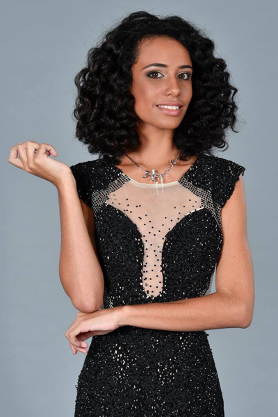 Audrey Chane Pao Kan élue Miss Réunion 2017