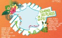 L'île de La Réunion fait la tournée des plages de France