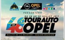 Teaser - Tour Auto Réunion 2017