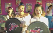 Teaser - Découvrez les candidates Miss Azian 2017