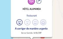 Alim'confiance : Votre restaurant favori est-il propre ?