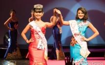 Découvrez le visage de Miss Azian Réunion 2017