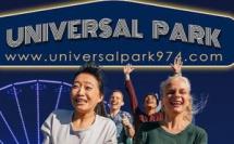 Pas de salaire ! Les employés d'Universal Park en colère...