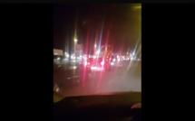 Vidéo - Impressionnante ruée sur Burger King
