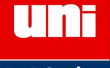 L'UNI Réunion salue la signature de la convention de partenariat entre l'Université et la Région Réunion